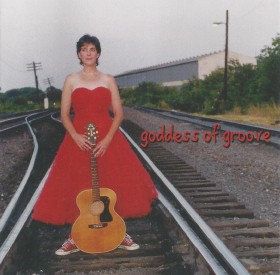 Discography_GoddessOfGroove