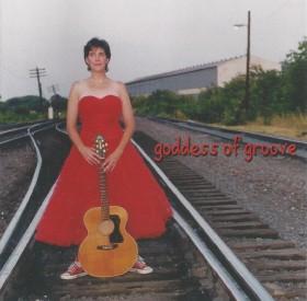 Discography_GoddessOfGroove